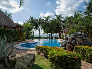 The Inn at Manzanillo Bay, Troncones, Mx
