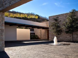 Casa Tres Marías, Morelia Mx.