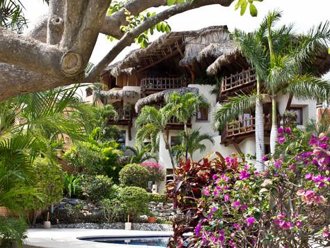 La Villa Luz