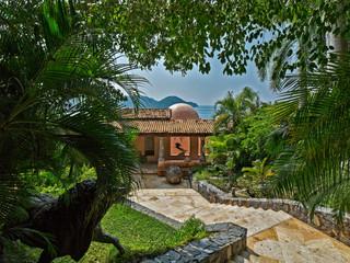 Casa Tomasina, Zihuatanejo Mx.