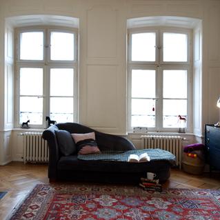 Rénovation appartement Petite France, Strasbourg