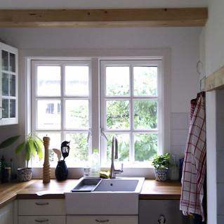 Projet cuisine, La Haye, Pays-Bas