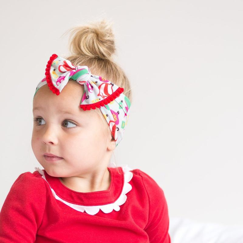 Baby Bling Headbands