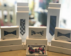 Baby & Toddler Bowties & Ties