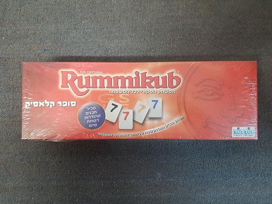 רמיקוב -משחק קופסא