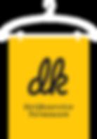 Logo DK strijkservice Terneuzen