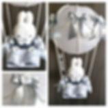lamp babykamer nijntje