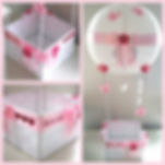 hot air baloon communie cadeau