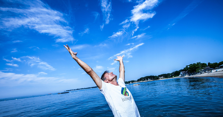 Bayley Beach Yoga