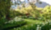 Willka T'ika Garden