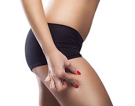 targeted fat reduction