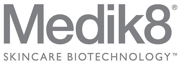 Medik8 logo