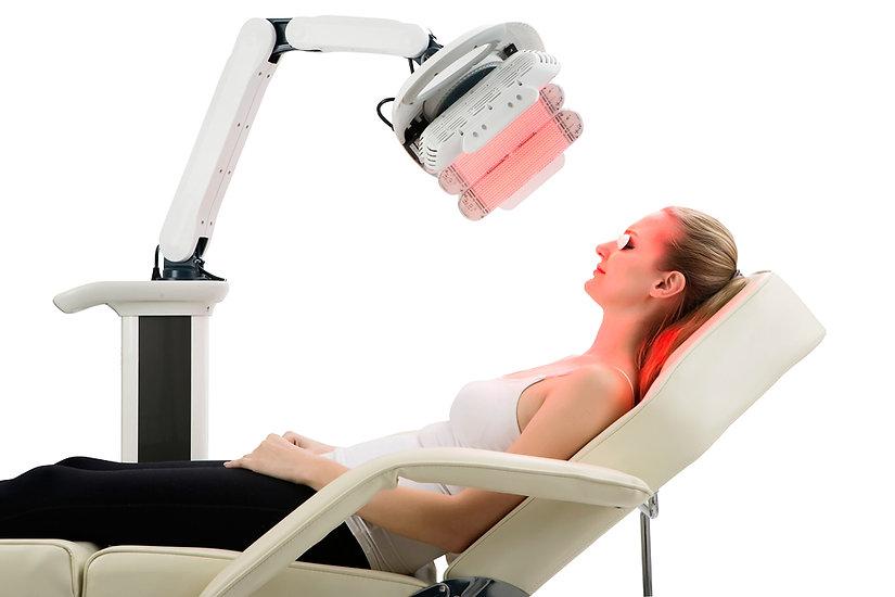 Healite (LED) therapy machine