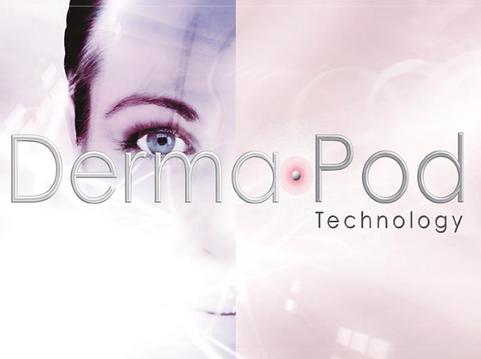 Derma Pod Technology Microdermabrasion