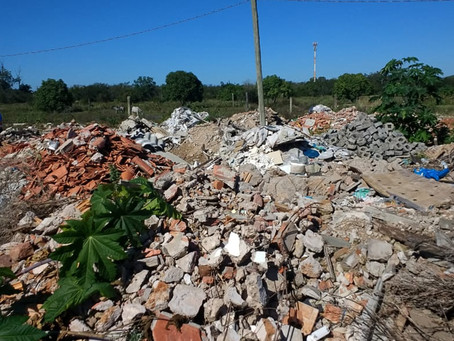 Regulamentação de resíduos da construção será assinada quarta