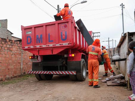 Bairro Santa Rosa de Lima terá Bota-Fora especial na sexta-feira