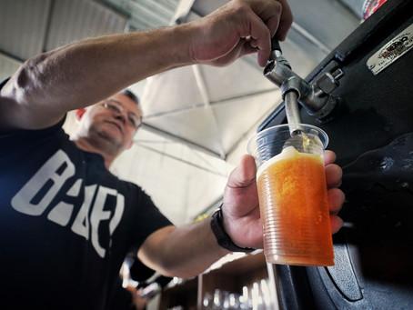 Porto Cervejeiro é lançado nesta segunda-feira