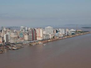 Aniversário de 248 anos de Porto Alegre!
