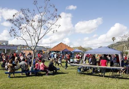 Praça Darcy Azambuja recebe serviços de revitalização