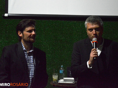Happy Hour com Ramiro e Marcus Boeira debate Ordem e Liberdade