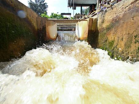 Prefeitura assina contrato para ampliar produção de água