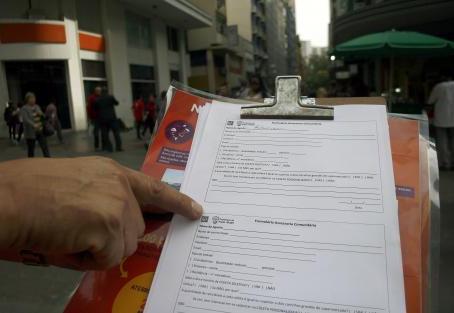 Serviço de Fiscalização do DMLU adere a novo sistema de controle