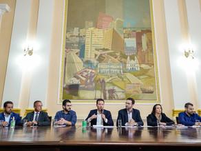 Coronavírus: Prefeitura publica decretos com novas medidas
