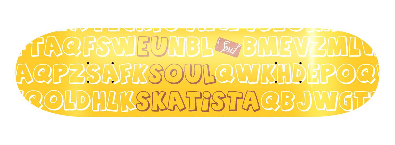 Soul Skate