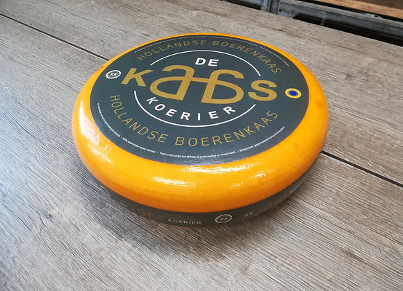 Boerenkaas Extra Oud