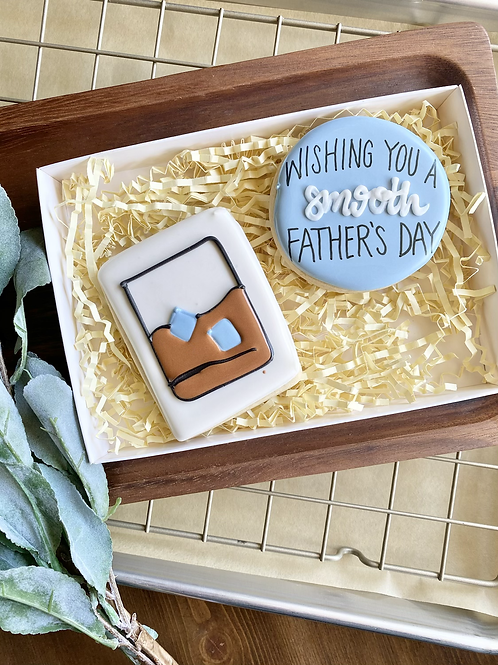 Smooth Father's Day
