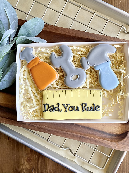 Dad You Rule-