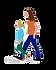 kinderen en volwassenen kinesitherapie logopedie zwemles Antwerpen, Hove Mortsel, Kontich, Lint, Edegem