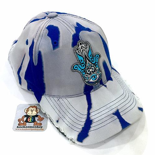 Tie Dye Baseball Hats