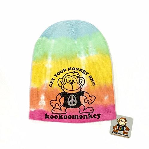 kookoomonkey Slouchy Beanie