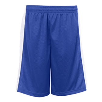 OLSH Challenger Basketball Shorts