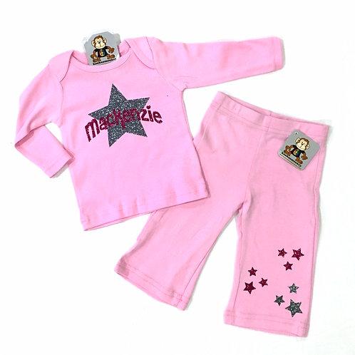 Star Toddler Bundle