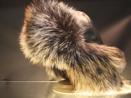 Kuidas õigesti säilitada karusnahast mütsid?