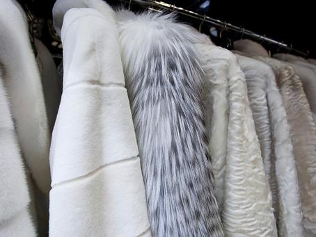 Kuidas korralikult säilitada karusnaha mitte-külmal ajal?