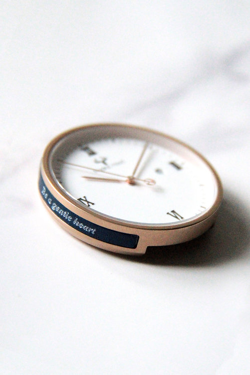 Perspective (White Dial)