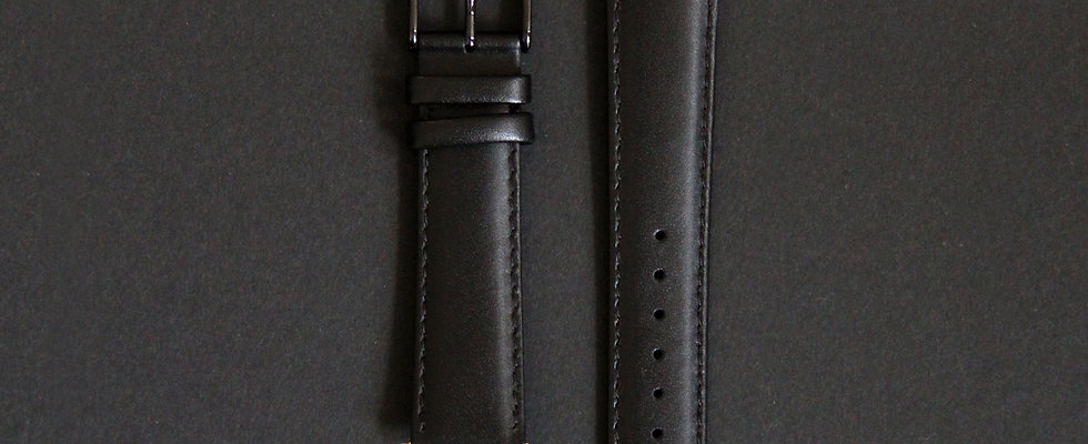 Interchangeable Leather Strap