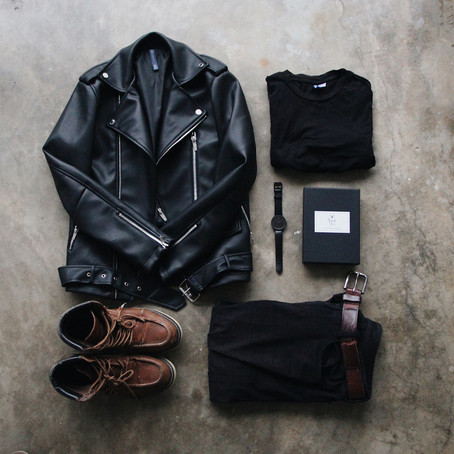 Effortless outfits for guy that will never go out of style