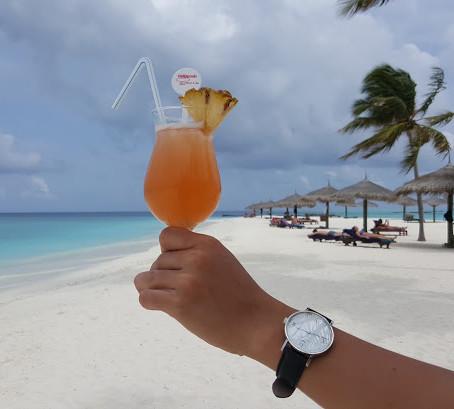 Beach Time | Maldives