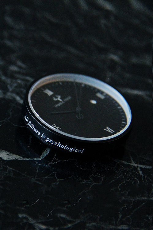 Perspective (Black Dial)