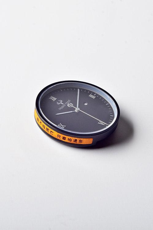 观点(中文刻字系列)