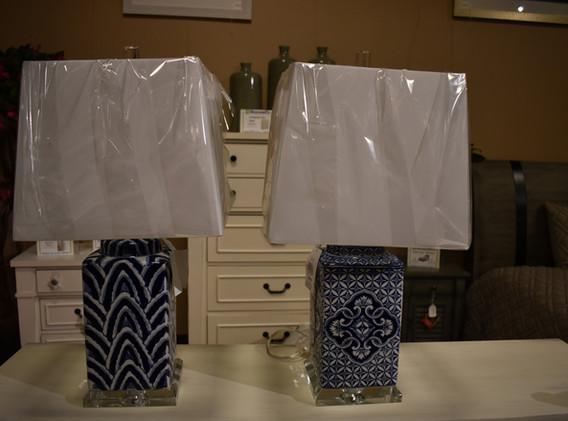 Beautful Lamps