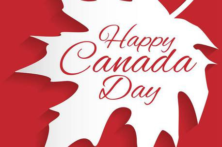 Happy Canada Day to our Canadian Friends!