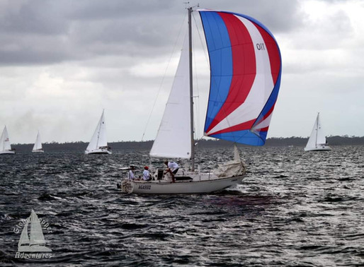 Regatta Time in Abaco 2020 Cancelled