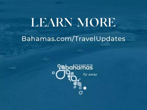 Bahamas Travel Requirements