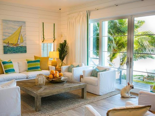 Seaesta | Hope Town | Breathtaking Views with Modern Elegance | $1,995,000