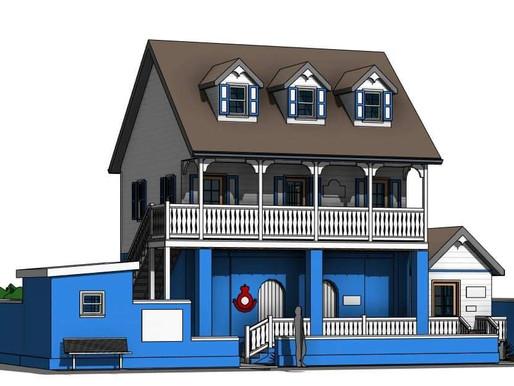 Proposed Building Plans